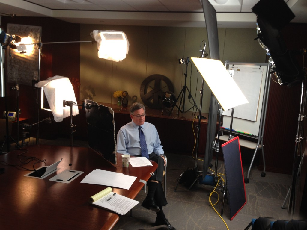 Jim Neath Interview